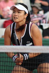 Latisha Chan was part of the winning Mixed Doubles title in 2019. It was her third Grand Slam mixed doubles title.