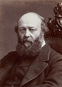 Lord Salisbury was Secretary of State for India from 1874 to 1878.
