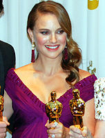 List of awards and nominations received by Natalie Portman