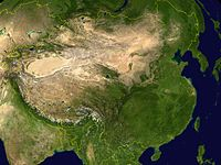 History of the eastern steppe