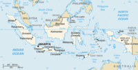East Timor–Indonesia relations
