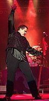 After more than a decade without a hit, Meat Loaf topped the charts for the first time in 1993.