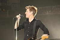 Bryan Adams set a record in 1991 for the longest run at the top of the UK charts.