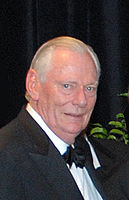 Herb Kelleher, American billionaire airline businessman and lawyer; co-founder, later CEO, and chairman emeritus of Southwest Airlines; Law '56