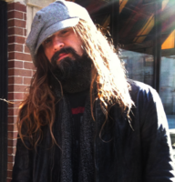 Rob Zombie Musician and filmmaker