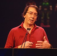 Will Wright Creator of The Sims