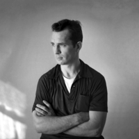Jack Kerouac Novelist and poet author of On The Road