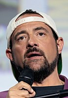 Kevin Smith Filmmaker and actor