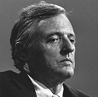 William F. Buckley, Jr. Conservative author and commentator