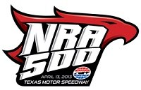 2013 NRA 500