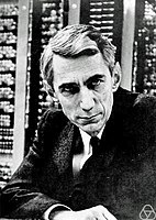 Claude Shannon, PhD 1940 (MIT Department of Electrical Engineering and Computer Science)