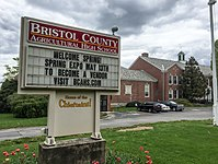 Bristol County Agricultural High School