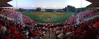 List of Clemson Tigers baseball seasons