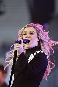 Kelly Clarkson discography