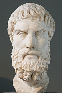 """Epicurus is credited with first expounding the problem of evil. David Hume in his Dialogues concerning Natural Religion (1779) cited Epicurus in stating the argument as a series of questions: """"Is God willing to prevent evil, but not able? Then he is impotent. Is he able, but not willing? Then he is malevolent. Is he both able and willing? Then whence cometh evil? Is he neither able nor willing? Then why call him God?"""""""