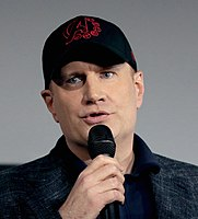 Kevin Feige has produced every film in the Marvel Cinematic Universe.