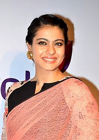 List of awards and nominations received by Kajol
