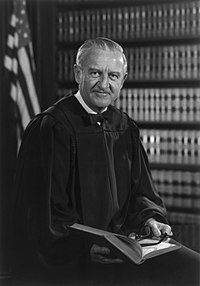 John Paul Stevens, Ford's only Supreme Court appointment.