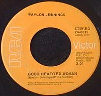 Good Hearted Woman (song)