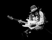 List of songs recorded by Jimi Hendrix