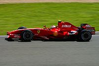 Räikkönen won his third race of at Silverstone.