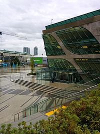 Surrey, British Columbia is home to the second-highest percentage of South Asian Canadians with 168,040 or 32.4% of the population.