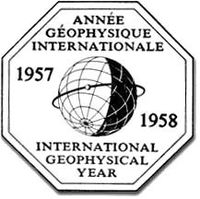 The International Geophysical Year was pivotal in establishing a cooperative international framework in Antarctica, and led on to the Antarctic Treaty System in 1959.