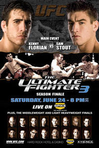 The Ultimate Fighter 3