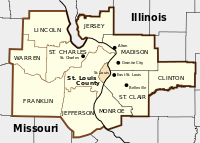 Greater St. Louis