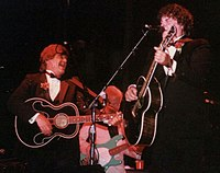 The Everly Brothers in 2006