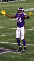 Patterson in 2013