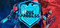 Due Process (video game)