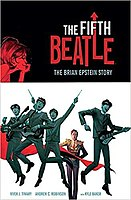 The Fifth Beatle (graphic novel)