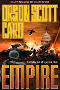 Empire (Card novel)