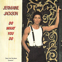 Do What You Do (Jermaine Jackson song)