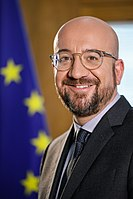 President of the European Council, Charles Michel
