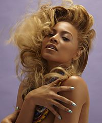 List of songs recorded by Beyoncé