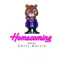 Homecoming (Kanye West song)