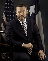 Political positions of Ted Cruz