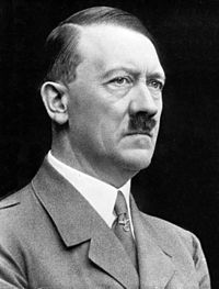 Adolf Hitler led Germany during World War II.