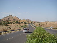 National Highway 8 (India, old numbering)