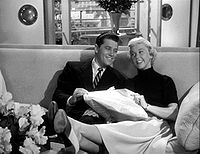 Gordon MacRae and Day in Starlift (1951)