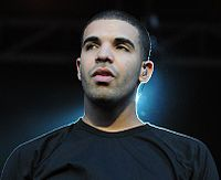 """Drake wrote a verse for """"Cabaret"""", on which he appears as a featured vocalist."""