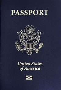 Visa requirements for United States citizens