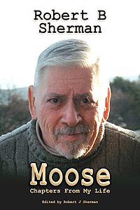 Moose: Chapters from My Life