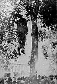 Lynching of Jay Lynch