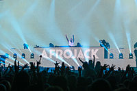Afrojack discography