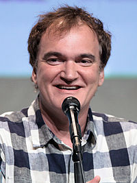 Quentin Tarantino is an example of a cult film director who has achieved mainstream success.