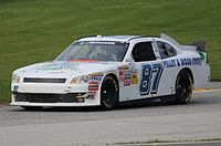 Conway at Road America 2011