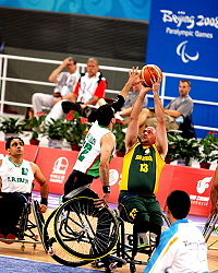 Summer Paralympic Games